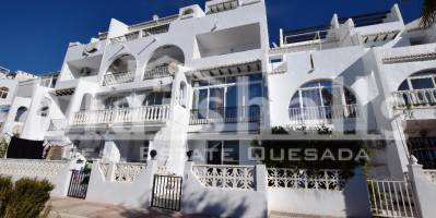 Townhouse - Resale - Alicante - Ciudad Quesada