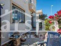 Resale - Villa - Ciudad Quesada - Central quesada