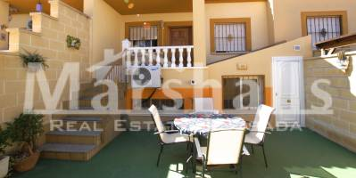 Townhouse - Resale - Rojales - Doña Pepa