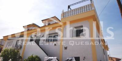 Quad - Resale - Alicante - Ciudad Quesada