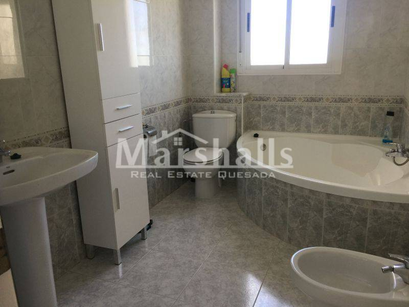 Resale - Townhouse - Rojales - Doña Pepa