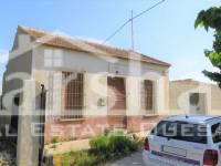 Resale - Country House - Formentera del Segura
