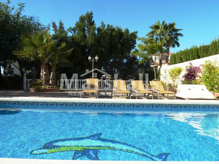 Resale - Detached Villa - Ciudad Quesada - La Marquesa