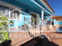 Resale - Detached Villa - Los Montesinos