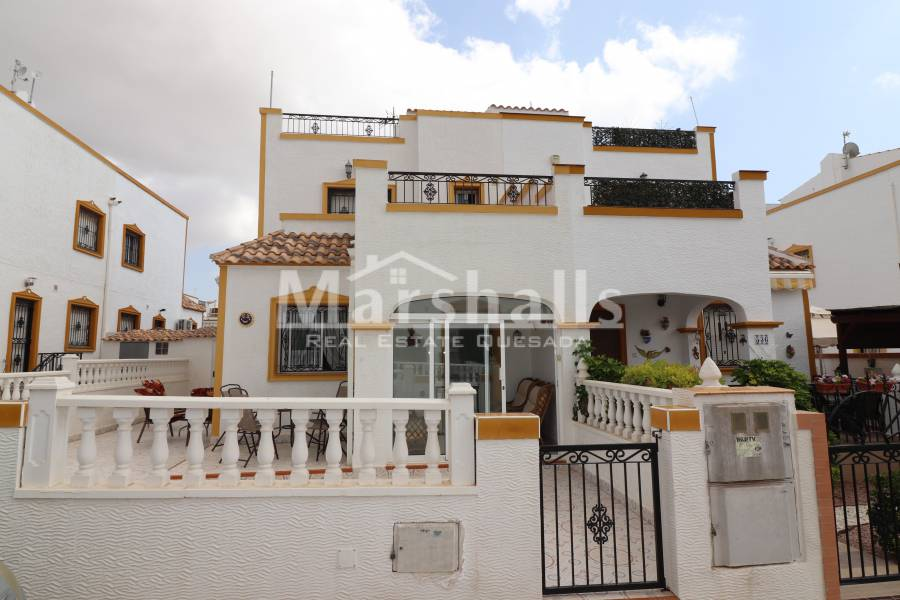 Resale - Quad - Los Montesinos - Entre Naranjos