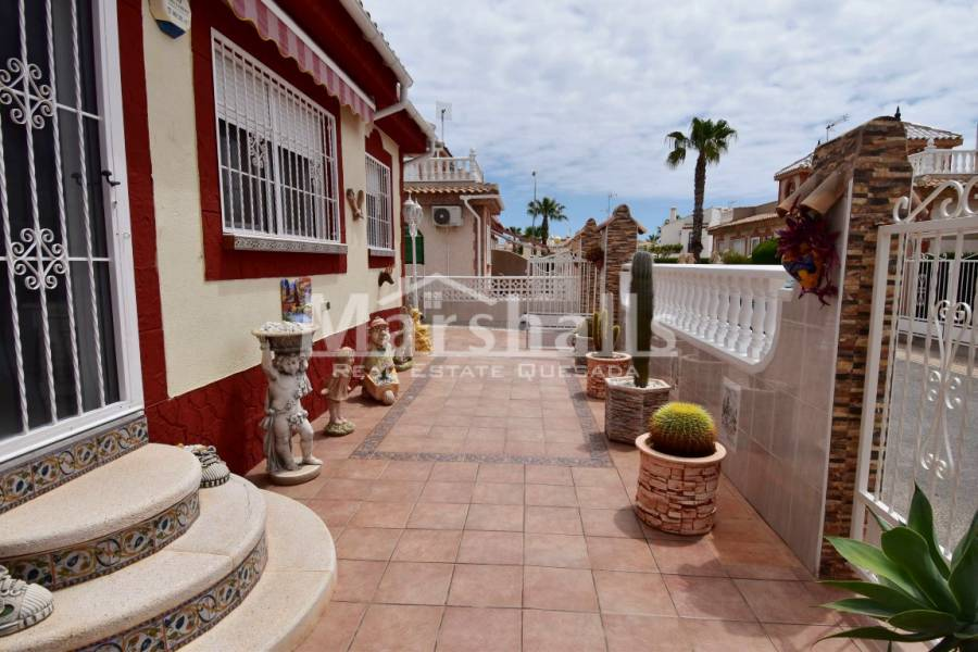 Resale - Quad - Orihuela Costa - Playa Flamenca