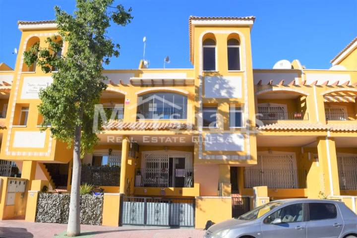 Resale - Apartment - Alicante - Daya Nueva