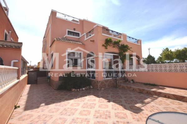 Quad - Resale - Alicante - Los Montesinos