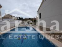 Resale - Detached Villa - Rojales - Ciudad Quesada
