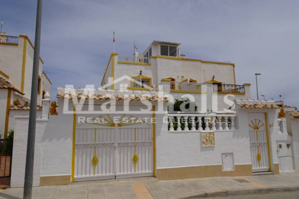 Quad - Resale - Los Montesinos - Entre Naranjos