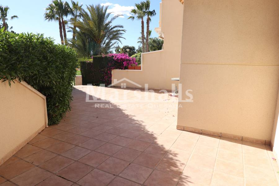 Resale - Semi-Detached Villa - Guardamar del Segura - El Raso
