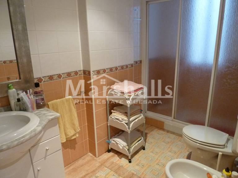 Resale - Apartment - Benejuzar