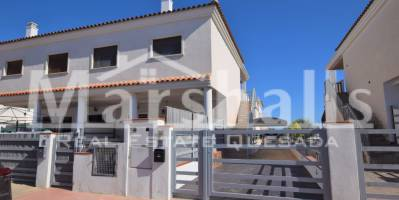 Apartment - Resale - Alicante - Daya Nueva