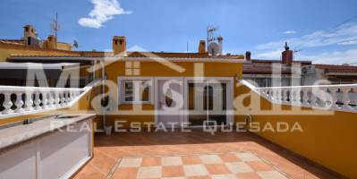 Bungalow - Resale - Alicante - Ciudad Quesada