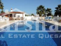 Resale - Country House - Catral