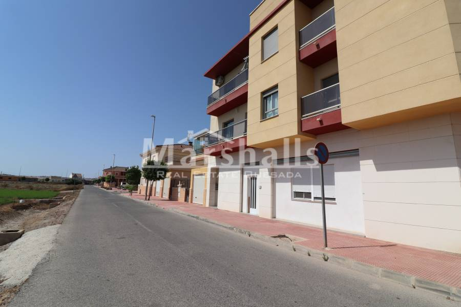 Resale - Apartment - San Fulgencio