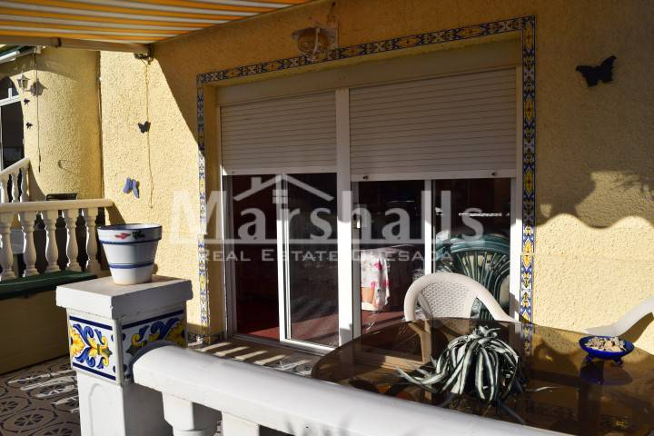 Resale - Detached Villa - Alicante - Torrevieja
