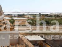 Resale - Semi-Detached Villa - Los Montesinos