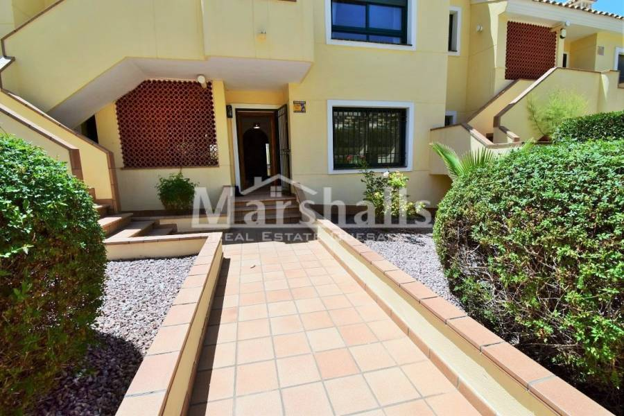 Resale - Apartment - Orihuela Costa - Lomas de Campoamor