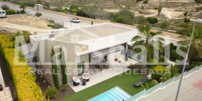 Detached Villa - Resale - Benijofar - Benijofar