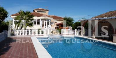 Country House - Resale - Daya Vieja - Daya Vieja