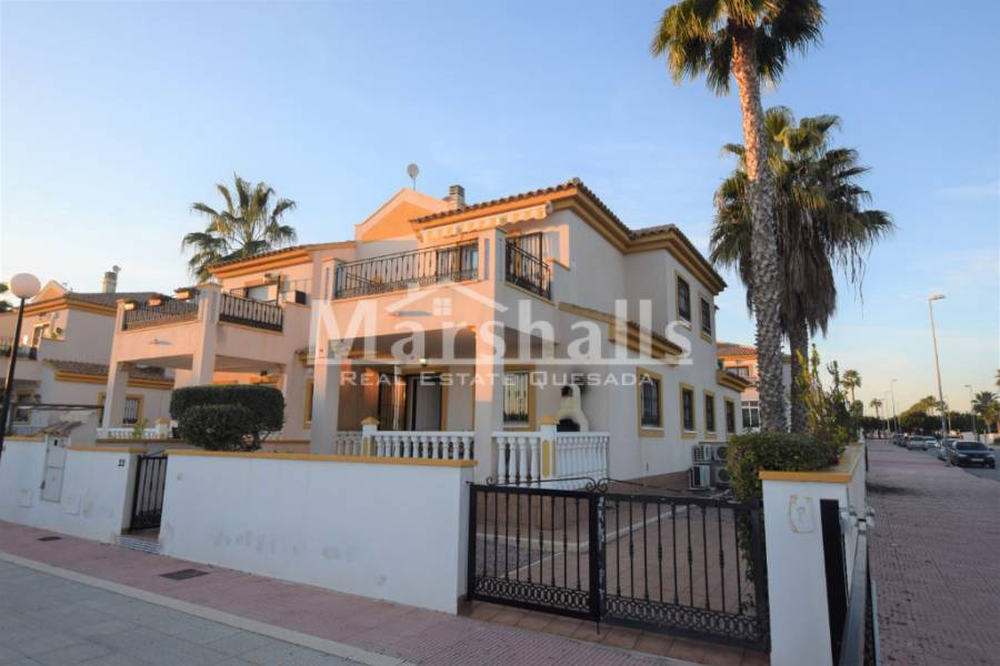 Resale - Quad - Alicante - Ciudad Quesada
