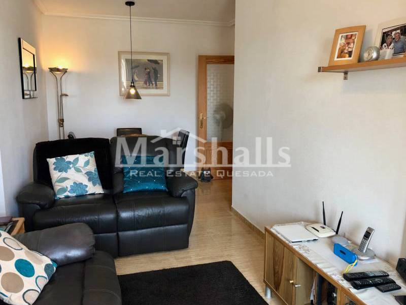 Resale - Apartment - Formentera del Segura