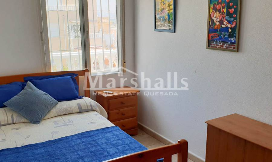 Resale - Apartment - La Marina