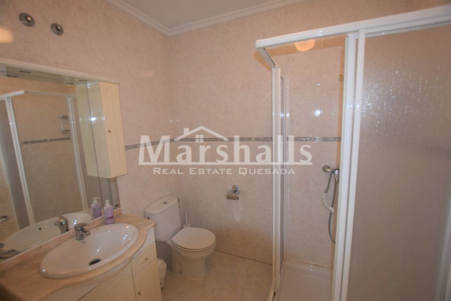 Resale - Townhouse - Alicante - Ciudad Quesada