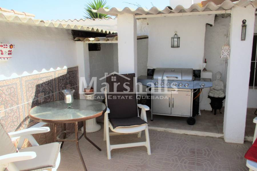 Resale - Country House - San Isidro - San Javier