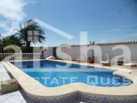 Resale - Country House - Rafal - El Mudamiento