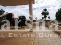 Resale - Semi-Detached Villa - Orihuela Costa - Campoamor