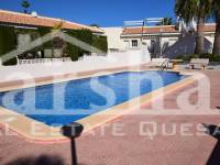 Resale - Detached Villa - Alicante - Benijofar