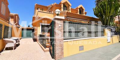 Semi-Detached Villa - Resale - Orihuela Costa - Campoamor