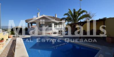 Detached Villa - Resale - Alicante - Benijofar