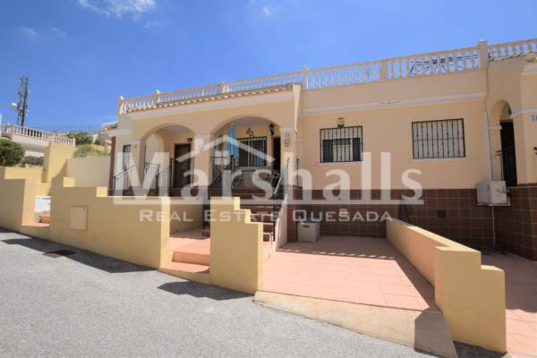 Bungalow - Resale - Alicante - Algorfa