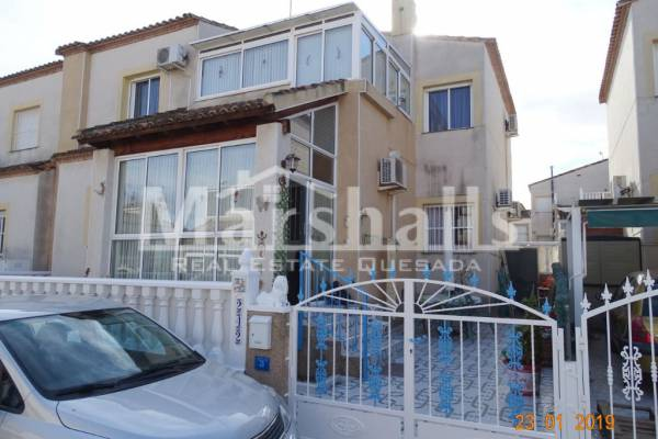Quad - Resale - Alicante - Algorfa