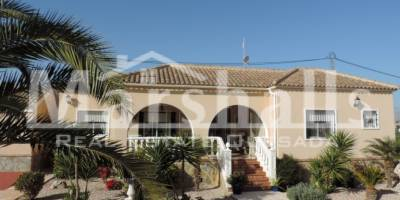 Country House - Resale - Catral - Catral
