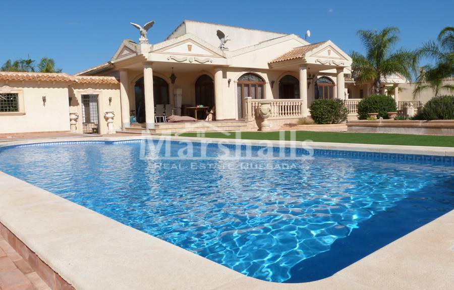 Resale - Country House - Daya Vieja
