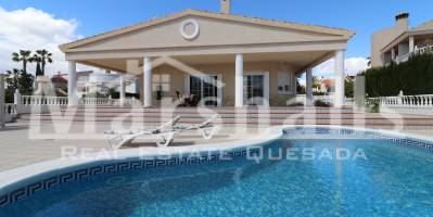 Detached Villa - Resale - Ciudad Quesada - Lo Pepin