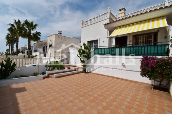 Quad - Venta - Orihuela Costa - Playa Flamenca