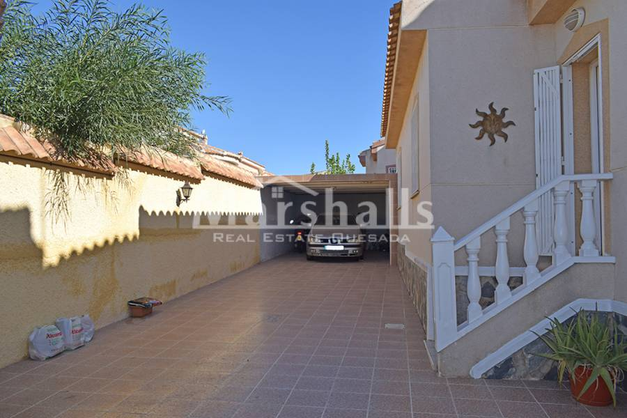 Venta - Detached Villa - Ciudad Quesada - Central quesada