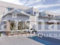 New Build - Semi-Detached Villa - Daya Vieja