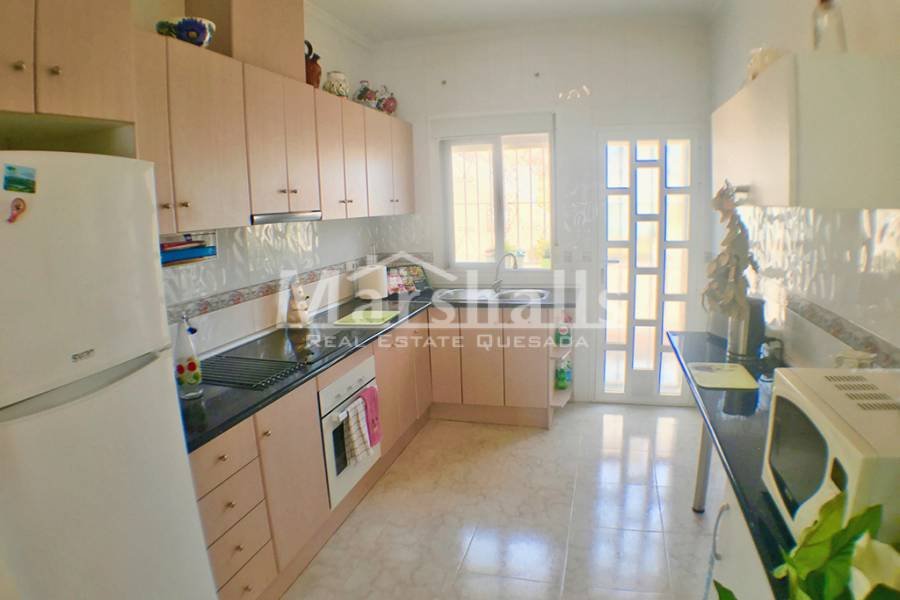 Venta - Detached Villa - Rojales - La Fiesta