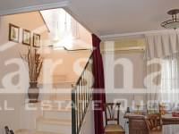 Resale - Semi-Detached Villa - Algorfa - Montebello