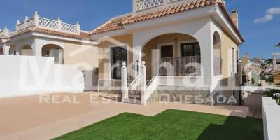 Detached Villa - Venta - Rojales - La Fiesta
