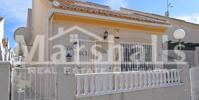 Detached Villa - Venta - Rojales - Ciudad Quesada