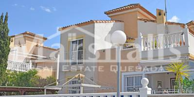 Detached Villa - Venta - Algorfa - Montebello