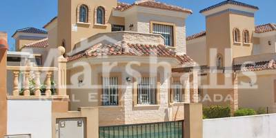 Detached Villa - Venta - Guardamar - El Raso