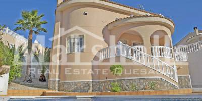 Detached Villa - Resale - Rojales - Ciudad Quesada
